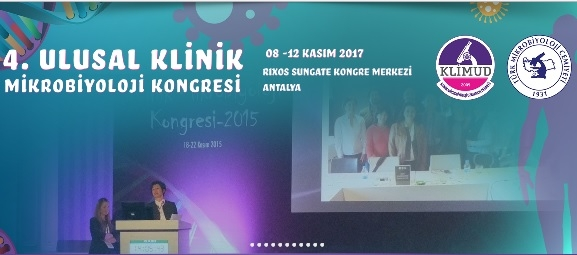 4th National Congress of Clinically Microbiology