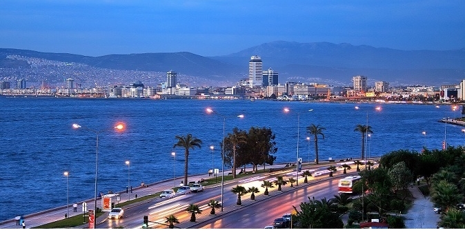 KLİMUD Bölge Toplantısı-Ege Üniversitesi Tıp Fakültesi-İZMİR