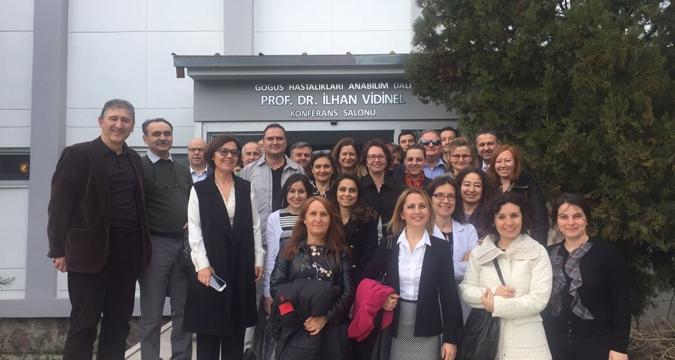 KLİMUD İzmir Bölge Toplantısı Yapıldı!...