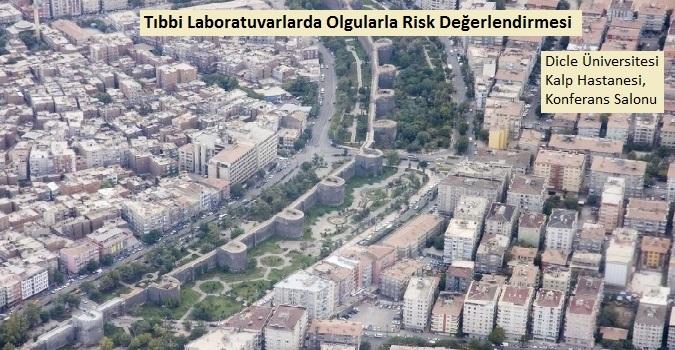 KLİMUD Bölge Toplantısı / 26 Mayıs Diyarbakır
