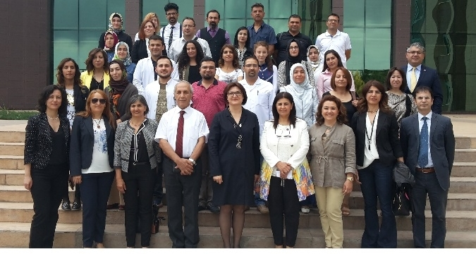 Diyarbakır Bölge Toplantısı Yapıldı!..