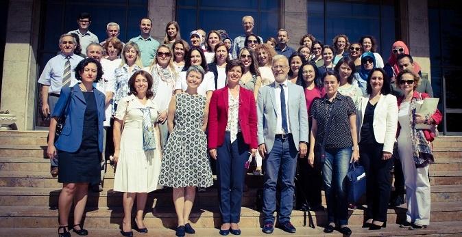 KLİMUD Ankara Bölge Toplantısı Yapıldı!