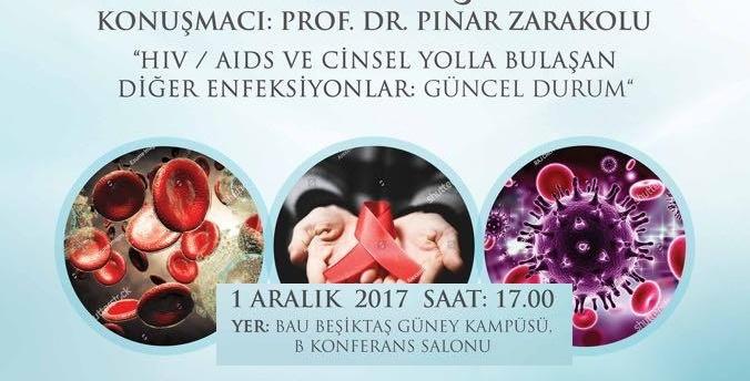 İstanbul'un Kalbinde,  Bilim Konuşmaları