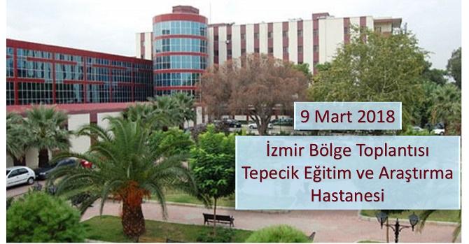 İzmir Bölge Toplantısı