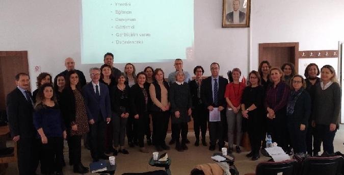 Tıbbi Mikrobiyoloji Uzmanlık Eğitimi, Eğitici Eğitimi Çalıştayı