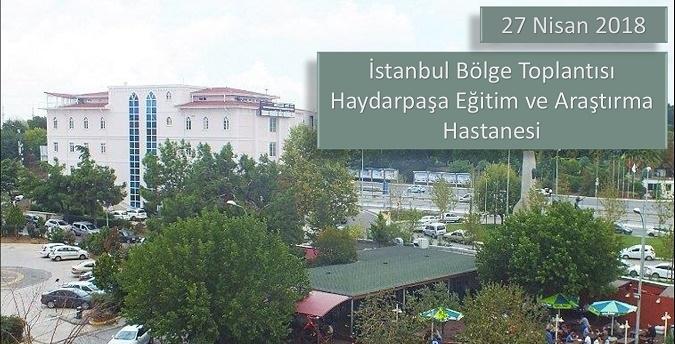 İstanbul Bölge Toplantısı