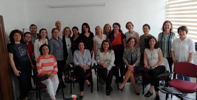 KLİMUD Bölge Temsilcisi/Akademik Danışman Toplantısı yapıldı!..