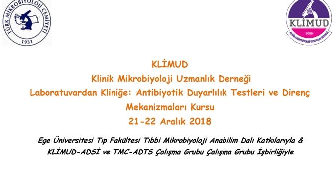 Laboratuvardan Kliniğe: Antibiyotik Duyarlılık Testleri ve Direnç Mekanizmaları