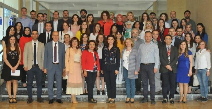 KLİMUD Samsun Bölge Toplantısı Yapıldı!..