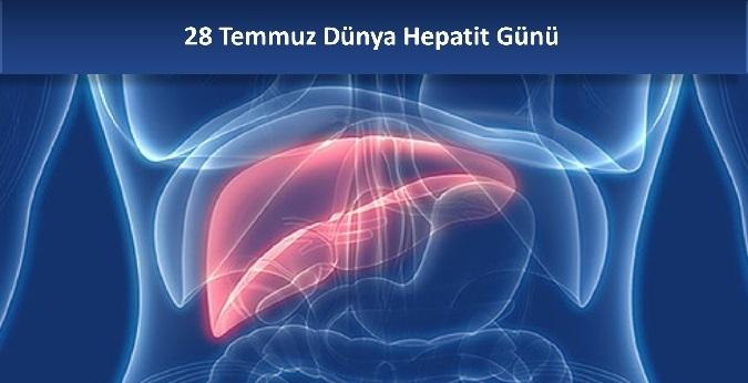 Dünya Hepatit Günü