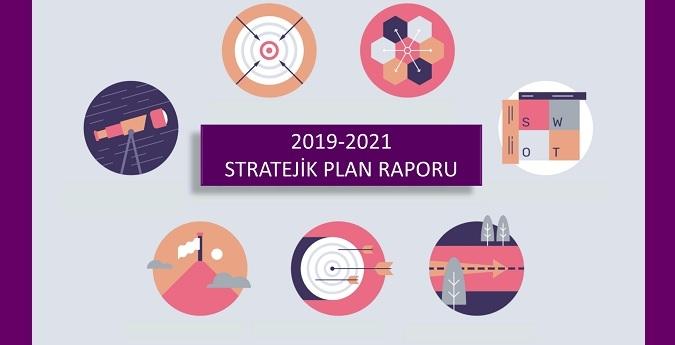 KLİMUD 2019-2021 Stratejik Plan Raporu