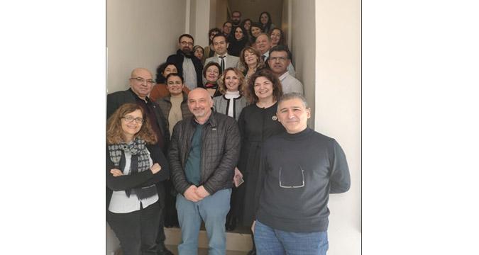 KLİMUD İzmir Bölge Toplantısı Yapıldı!..