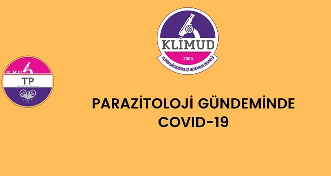Parazitoloji Gündeminde COVID-19