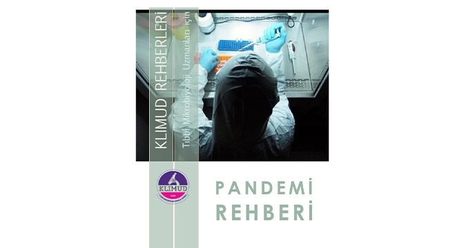 KLİMUD Pandemi Rehberi